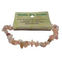 opale bracelet baroque