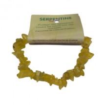 serpentine bracelet baroque