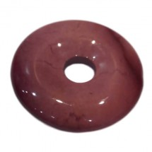 mokaïte donut