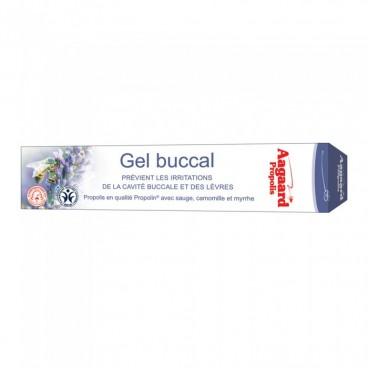 Gel buccal 20ml