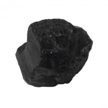tourmaline noire petite pierre brute
