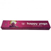 encens bâtons - happy yoga