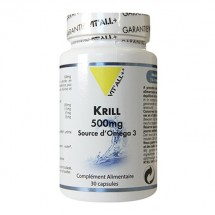 KRILL 500mg 60 capsules