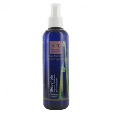 Eau florale de bleuet bio + spray 200ml