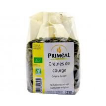 Graines de Courge- bio 250g