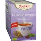 Harmonie Intérieure Bio - 17 sachets
