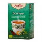 bonheur bio - Yogi Tea