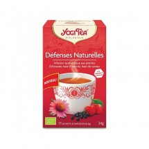 Défenses naturelles Yogi Tea
