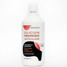 Silicium organique - glucosamine chondroïtine 1L