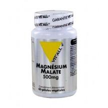 MAGNESIUM MALATE 500mg 60 GEL