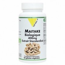 MAITAKE BIO 400mg 60GEL