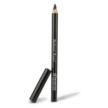 Crayon yeux naturel noir