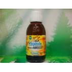 Huile végétale de noyau d'abricot 125ml
