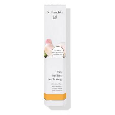 Crème purifiante pour le visage 50ml