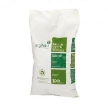 Argile verte granulée - cataplasme emplâtre 3kg