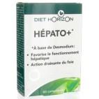 Hépato+ - 60 comprimés