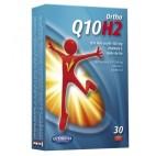 Q10H2 - protection cellulaire - stress oxidatif - 30 gélules