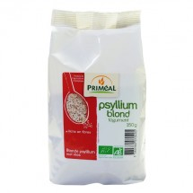 Psyllium blond - tégument 150g