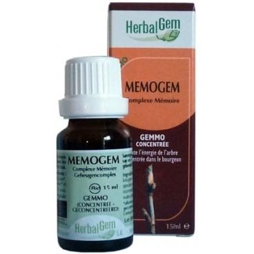 Memogem - complexe mémoire 50ml