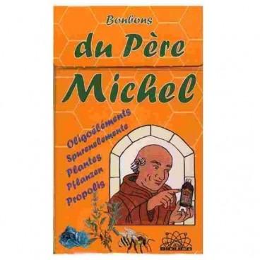 Bonbons du père michel - sans sucre 50g