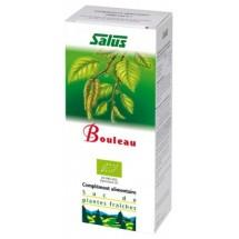 Bouleau - suc de plantes fraîches 200ml