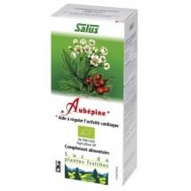 Aubépine - suc de plantes fraîches 200ml