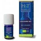 Huile essentielle de gingembre bio 5ml