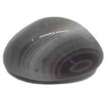 agate grand galet
