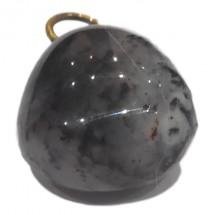 merlinite galet pendentif