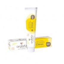 Dentifrice - huile essentielle de citron 75ml