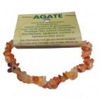 agate bracelet baroque
