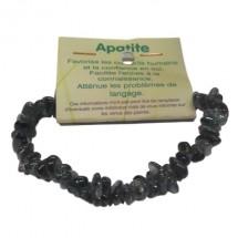 apatite bracelet baroque